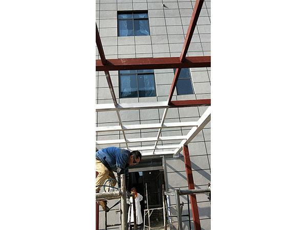 新余郡马装饰工程有限公司-在建工地